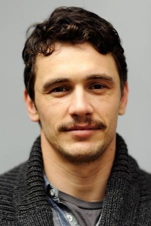 James Franco isHarry Osborn