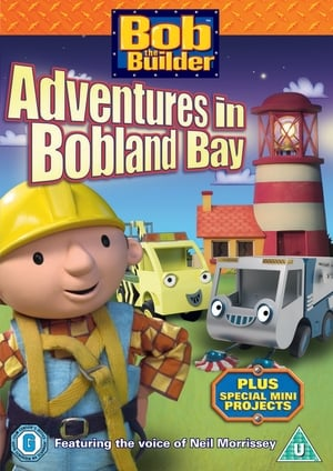 Bob The Builder: Adventures in Bobland Bay