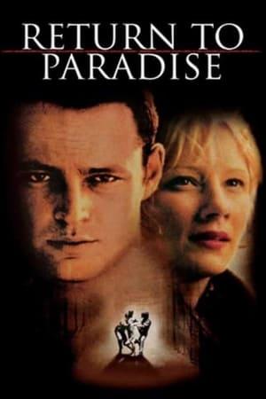 Return to Paradise – Întoarcere în Paradis (1998)