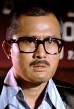 James Nam Gung-Fan isBlood Master Ling Wu-Lui