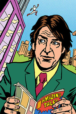 In Search of Steve Ditko-Jonathan Ross