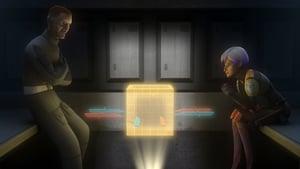 Gwiezdne Wojny: Rebelianci Sezon 3 odcinek 6 Online S03E06
