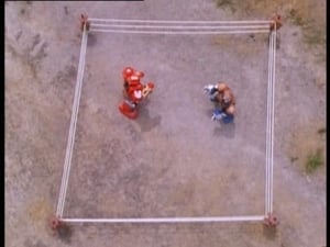 Power Rangers season 4 Episode 19