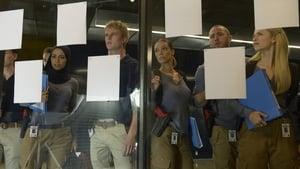 Quantico sezonul 1 episodul 3