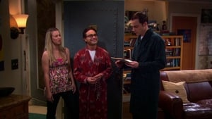 The Big Bang Theory 4×9