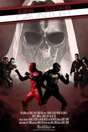 Deadpool & Black Panther: The Gauntlet (1969)