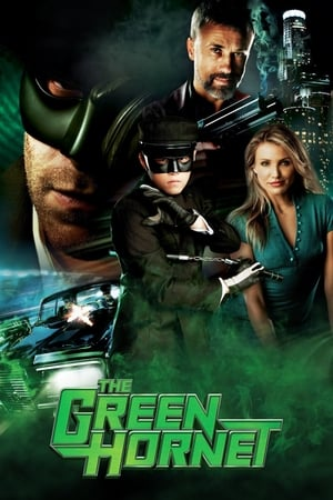 The Green Hornet (2011) is one of the best movies like Snatch (2000)