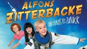Alfons Zitterbacke: Das Chaos ist zurück [2019]