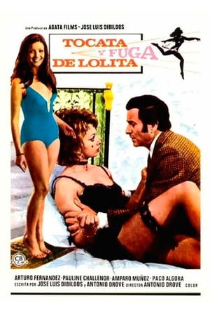 Tocata y fuga de Lolita-Azwaad Movie Database