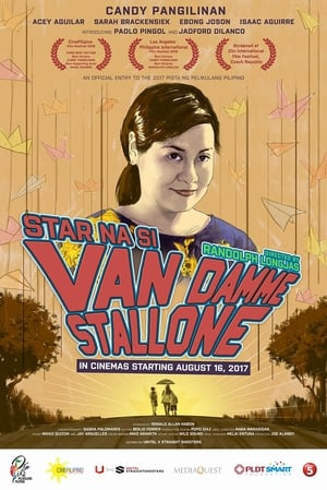 Van Damme Stallone is a Star (2016)