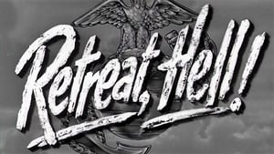 Paralelo 38 – Retreat, Hell!