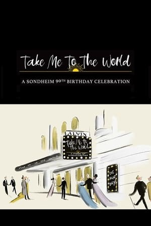 Take Me to the World: A Sondheim 90th Birthday Celebration-Beanie Feldstein