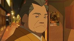 Uchouten Kazoku saison 1 episode 10