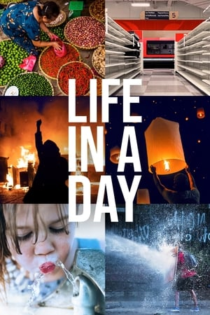 Life in a Day 2020 (2021)