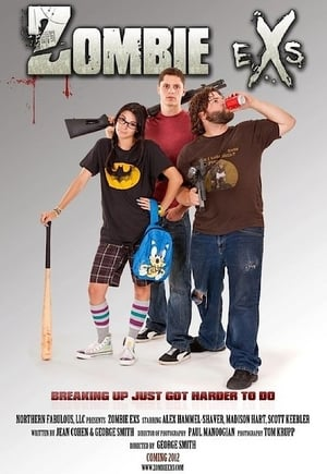 Zombie eXs (2012)