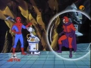 Watch S1E6 - Spider-Man Online