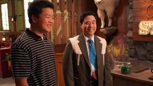 Fresh Off the Boat Season 5 Episode 7