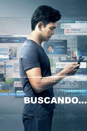 Buscando… Torrent, Download, movie, filme, poster