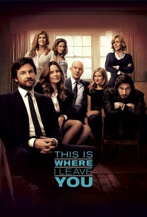 This Is Where I Leave You-Jason Bateman