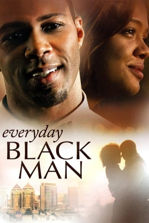 Everyday Black Man