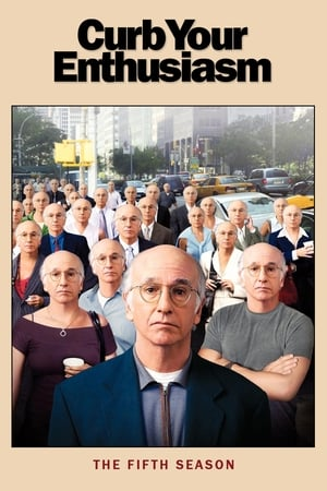 Curb Your Enthusiasm Season 5