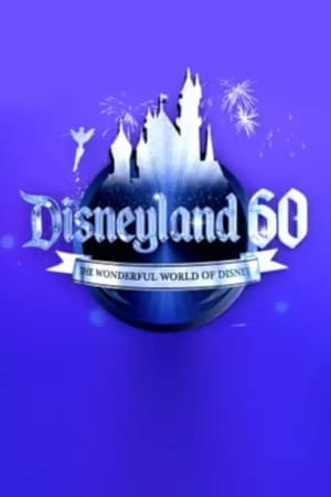 Disneyland 60th Anniversary TV Special-Idina Menzel