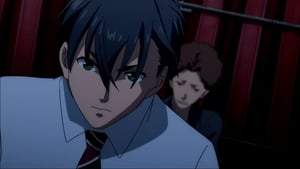 Trickster: Edogawa  Episode 5 ver episodio online