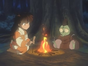 InuYasha: Temporada 1 Episodio 162