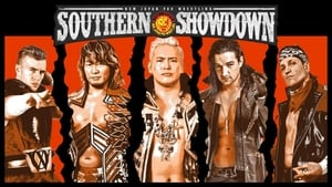 NJPW Southern Showdown In Melbourne [2019]