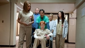 Orange Is the New Black: 2 Staffel 11 Folge