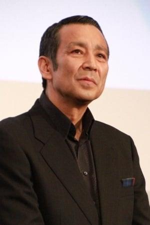 Shun Sugata isUncle