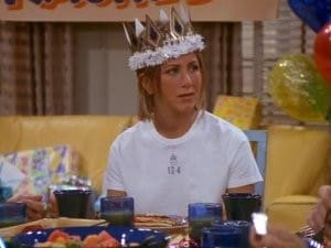 Friends Season 7 Episode 14
