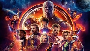 Avengers Infinity War 2018 720p Hindi HDRip Dual Audio x264