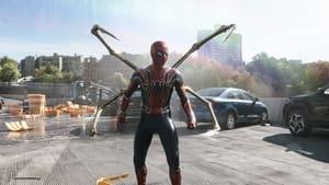 Spider Man: Sin Camino A Casa