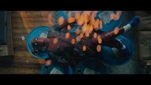 Captura de Deadpool 2