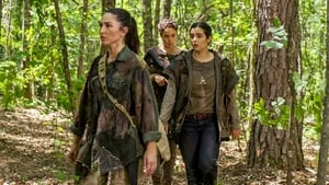 The Walking Dead: 7×6