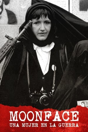 Moonface: A Woman in the War streaming