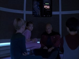 Star Trek: Następne pokolenie: s5e5
