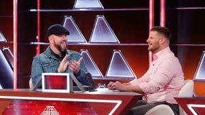 The $100,000 Pyramid: Season 4 Episode 8 S04E08