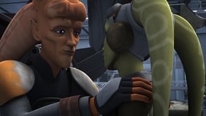 Star Wars Rebels season 2 Episode 14