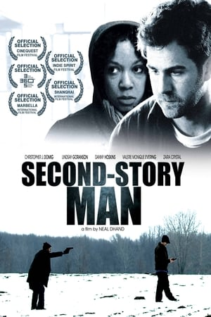 Second-Story Man
