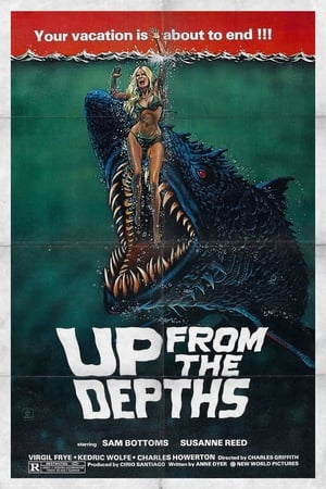 Up from the Depths-Sam Bottoms