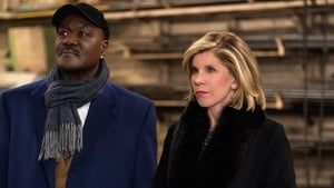 The Good Fight Season 2 Episode 8