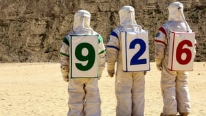Moonbase 8 Season 01 Episode 04 S01E04
