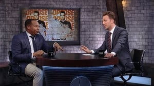The Opposition with Jordan Klepper Season 1 :Episode 56  Roy Wood Jr.