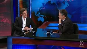 The Daily Show with Trevor Noah Season 16 :Episode 6  Colin Firth