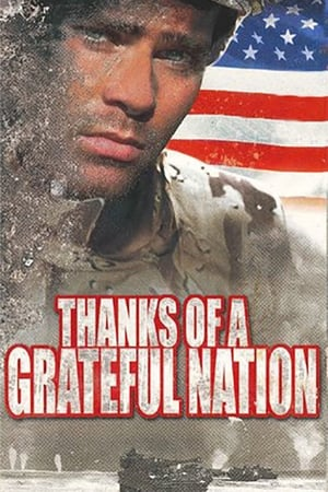 Thanks of a Grateful Nation-Ted Danson