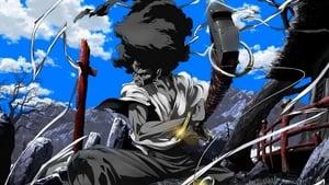 Afro Samurai: Sự Hồi Sinh (Afro Samurai: Resurrection)