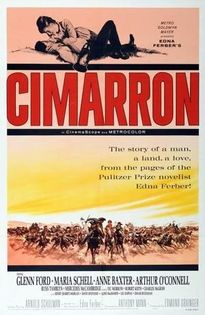 Cimarron Film