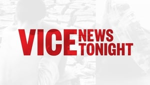 poster VICE News Tonight